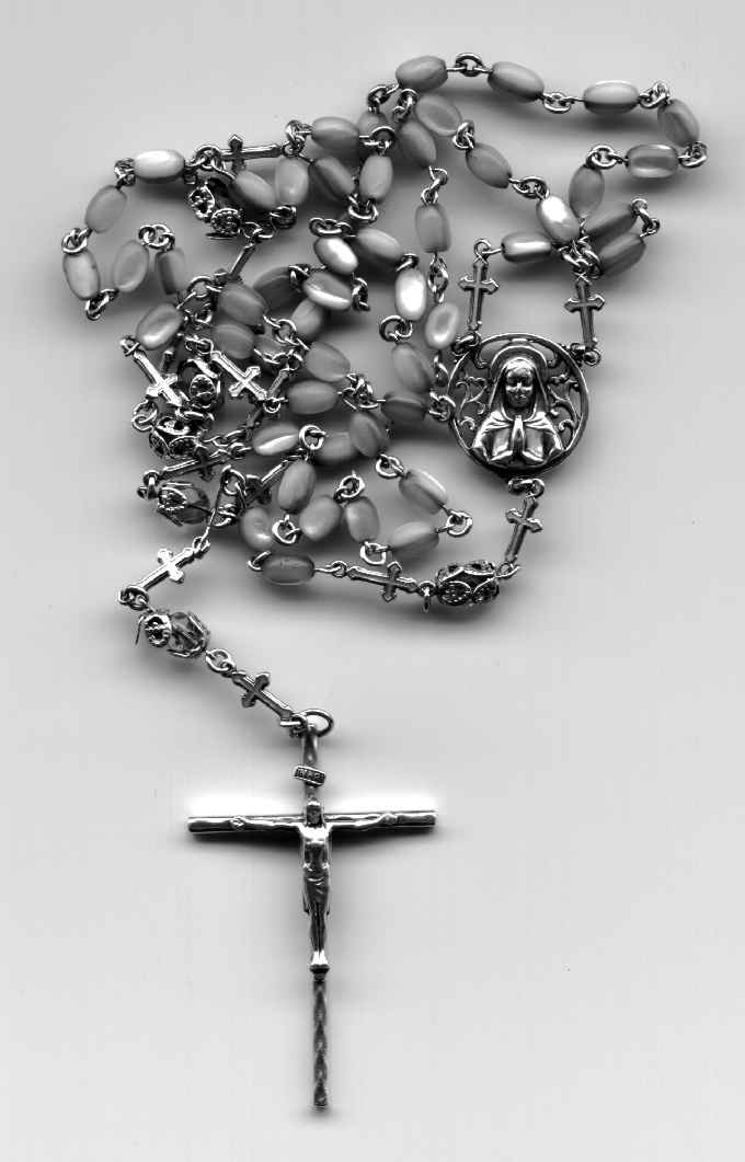 Pray the Rosary for World Peace!